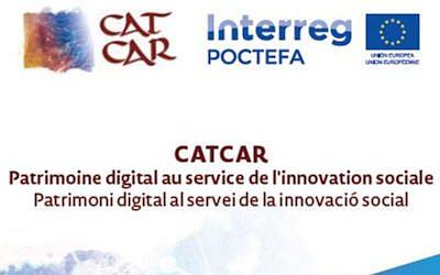Lancement de CATCAR, un projet de coopération transfrontalière qui rendra accessible à tous l'histoire de la Catalogne carolingienne