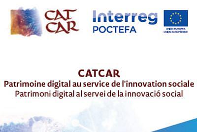 Es presenta CATCAR, un projecte de cooperació transfronterera que posarà a l'abast de tothom la història de la Catalunya carolíngia