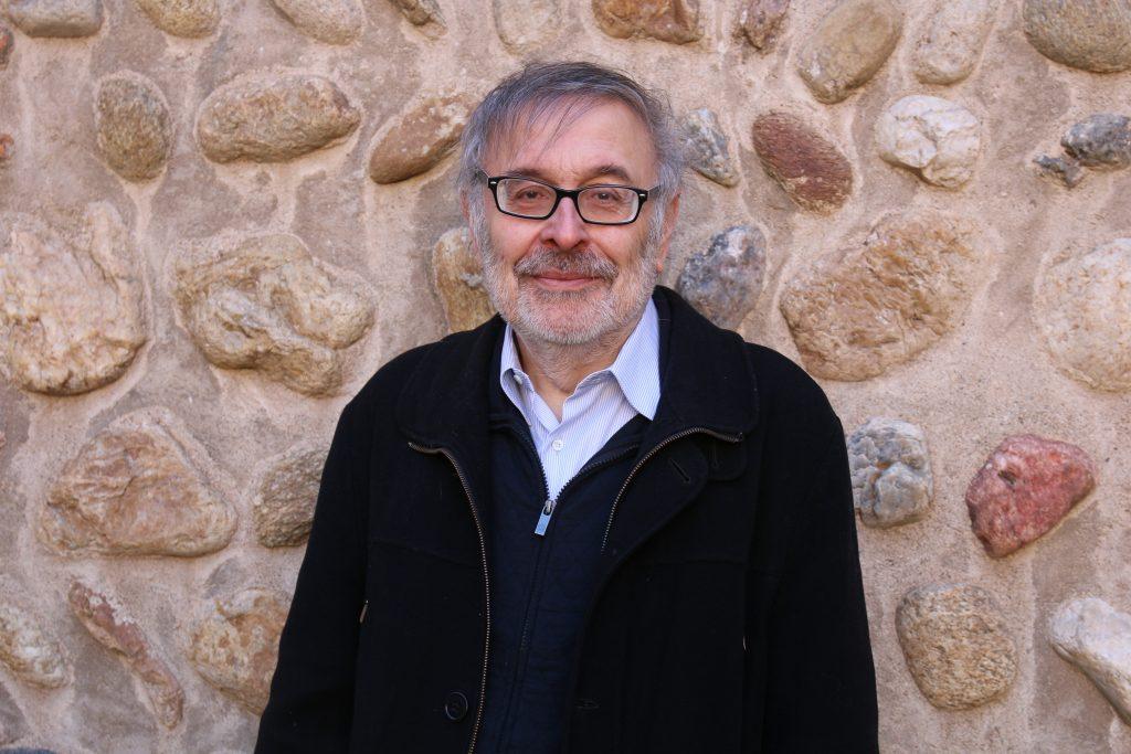 Jordi Bolòs Masclans