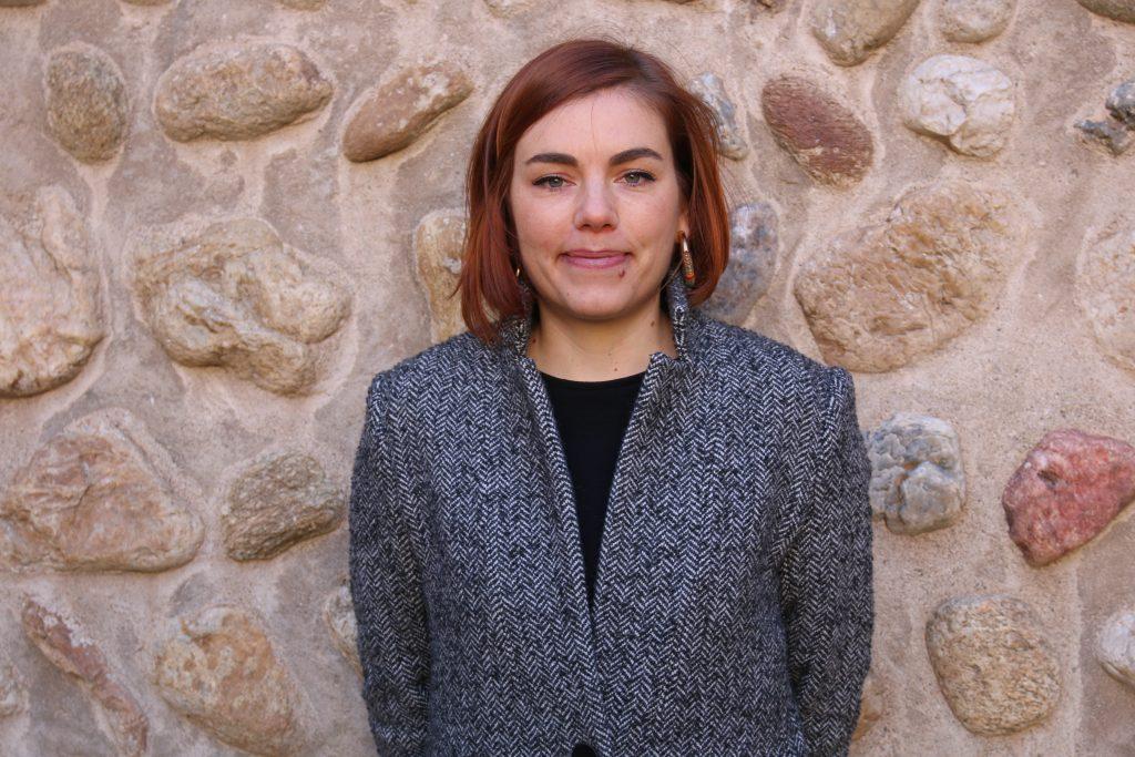 Marie Landelle