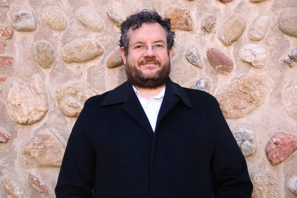 Gilles Mateu
