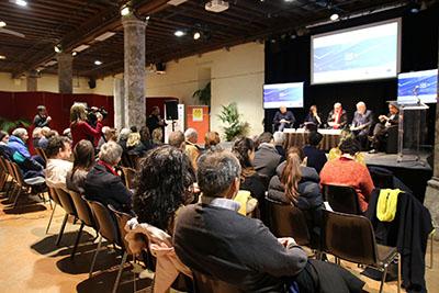Perpinyà acull la presentació de CATCAR: Patrimoni Digital al Servei de la Innovació Social