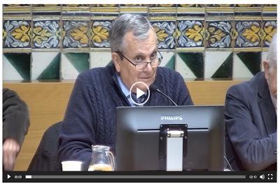 L'IEC rend hommage à l'historien Ramon d'Abadal i de Vinyals, principal instigateur du projet de la Catalunya Carolíngia