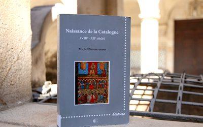 'Naissance de la Catalogne (VIIIe-XIIe siècle)' de Michel Zimmermann
