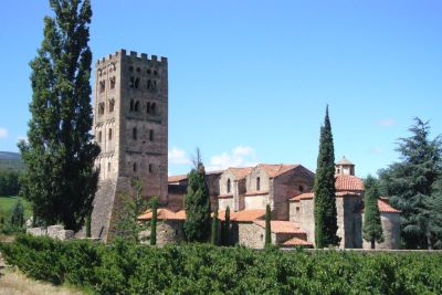L'herència carolíngia al Rosselló