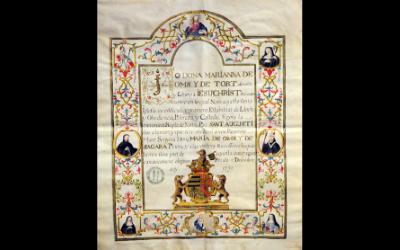 Les Archives départementales des Pyrénées-Orientales