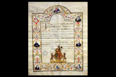 Els Arxius Departamentals dels Pirineus Orientals