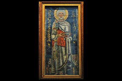 Saviez-vous que nous avons connaissance de Saint-Sébastien comme protecteur contre la peste grâce à Paul Diacre ?