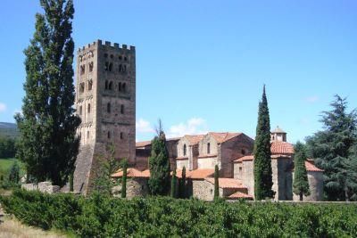 L'héritage carolingien en Roussillon