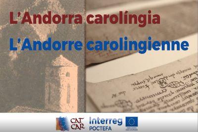 L'Andorre carolingienne