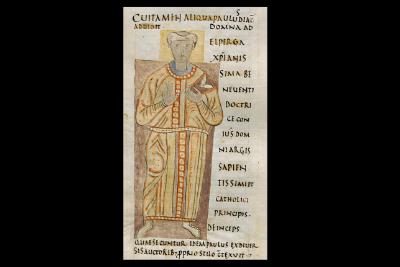 Sabíeu que els noms de les notes musicals tenen l'origen en l'himne de sant Joan Baptista, compost al segle VIII?