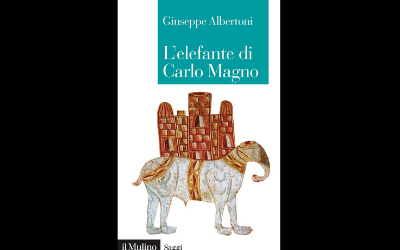 Un éléphant pour Charlemagne