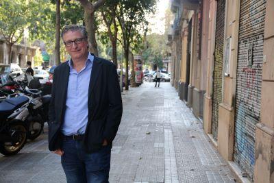 Enric Calpena: «Els grans proveïdors d'esclaus del califat de Còrdova eren els comtats catalans»