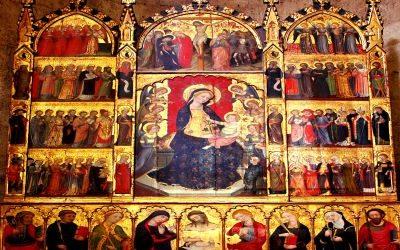 Toussaint, une fête de l'époque carolingienne