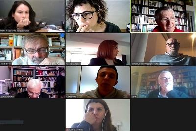 Quarta reunió del projecte CATCAR