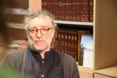 Carles Mancho : « Charlemagne a essayé d'harmoniser l'Empire au moyen de l'art et de la culture »