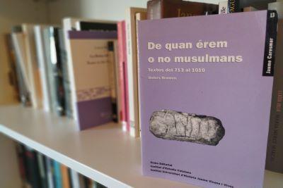 La chronique arabe de la Catalogne carolingienne, de la main de Dolors Bramon