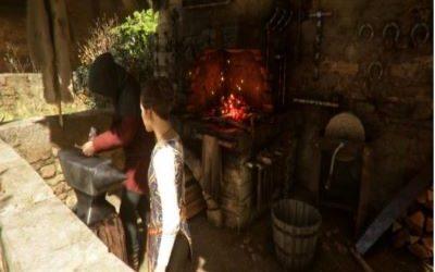 Qui est-ce qui a connaissance de l'histoire médiévale à travers les jeux vidéo?