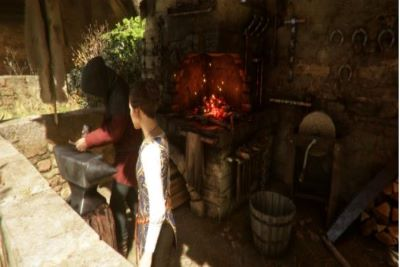 Qui té coneixements d'història medieval a través dels videojocs?