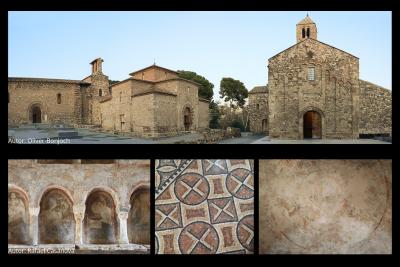 Les esglésies de Sant Pere de Terrassa, persistents sentinelles de la història
