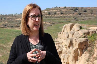 Carme Alòs : « Il nous en coûte de revendiquer le passé hispano-arabe de la Catalogne neuve, nous traînons un passif pour tout ce qui est musulman »