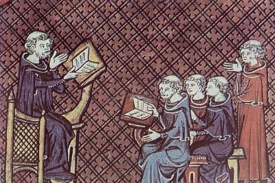 Le projet culturel et scolaire de Charlemagne