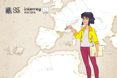Le 17 juin les premiers résultats du projet CATCAR sont présentés à Barcelone