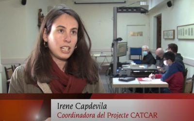 Els arxius catalans, peça clau del projecte CATCAR