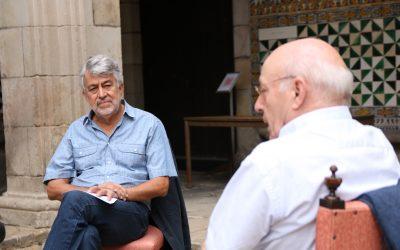 Josep M. Salrach: «Els documents jurídics evidencien que en l'alta edat mitjana es comença a gestar la democràcia actual»